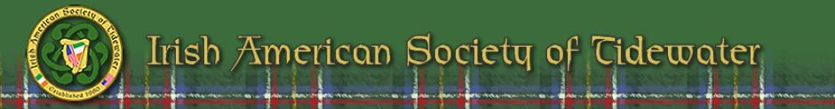 Irish American Society of Tidewater