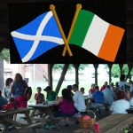 8th Annual CELTIC COUSINS COOK OUT